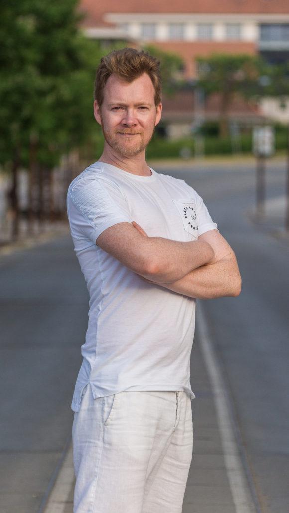 Jesper Søderberg Knudsen